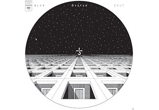 Blue Öyster Cult - Blue Oeyster Cult - LTD Vinyl Replica - (CD)