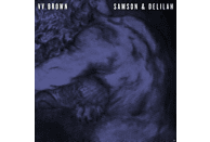 V. V. Brown - Samson & Delilah [CD]