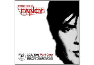 VARIOUS - Another Side Of Fancy - Part 1 - (CD)