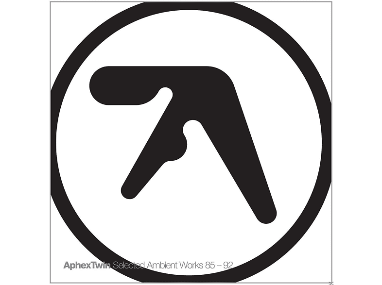 Aphex Twin - Selected Ambient Works 85-92 [Vinyl]