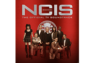 VARIOUS - NCIS: Benchmark (The Official TV Soundtrack) [CD]