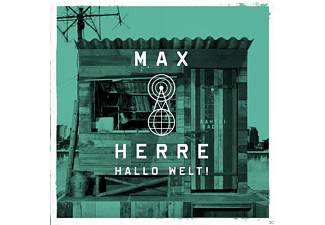 Max Herre - Hallo Welt! (Edition 2013) - (CD)