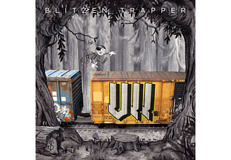 Blitzen Trapper - VII - (CD)