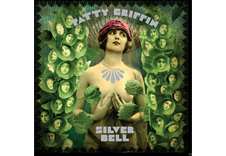 Patty Griffin - Silver Bell - (CD)