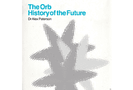 The Orb - A History Of The Future-Deluxe (Limited Deluxe Edition Inkl. 3cds+Dvd) [CD + DVD]