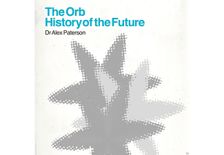 The Orb - A History Of The Future-Deluxe (Limited Deluxe Edition Inkl. 3cds+Dvd) - (CD + DVD)
