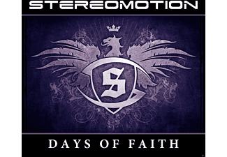 Stereomotion - Days Of Faith - (CD)