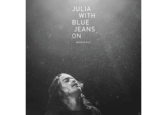 Moonface - Julia With Blue Jeans On - (CD)