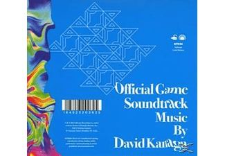 David Kanaga - DYAD (Original Game Soundtrack - (CD)
