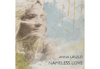 Anna Laszlo - Nameless Love - (CD)