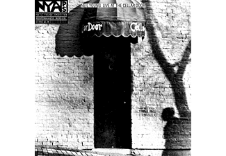 Neil Young - Live At The Cellar Door - (CD)