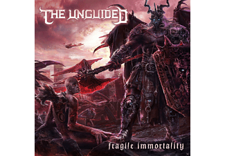 The Unguided - Fragile Immortality (Ltd.First Edt.) [CD]