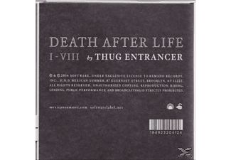 Thug Entrancer - Death After Life - (CD)