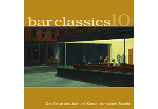 VARIOUS - Bar Classics 10 - (CD)