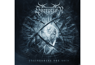 Soreption - Engineering The Void - (CD)