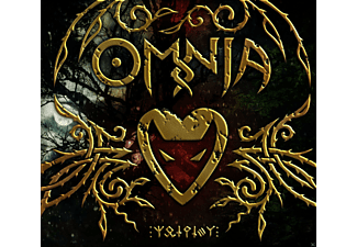 Omnia - Wolf Love - (CD)