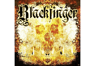 Blackfinger - Blackfinger [CD]