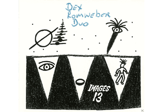 Dex Duo Romweber - Images 13 - (CD)