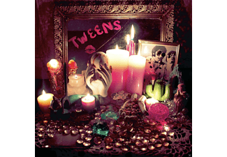The Tweens - Tweens - (CD)