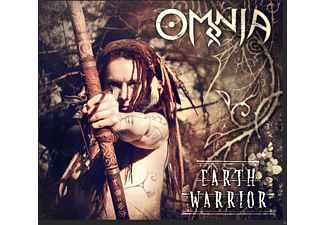 Omnia - Earth Warrior - (CD)