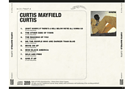 Curtis Mayfield - Curtis [CD]