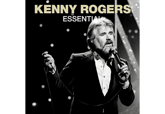 Kenny Rogers, VARIOUS - Essential: Kenny Rogers - (CD)