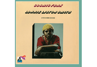 Lonnie Liston Smith, The Cosmic Echoes - Cosmic Funk - (CD)