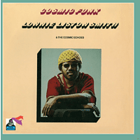 Lonnie Liston Smith, The Cosmic Echoes - Cosmic Funk [CD]
