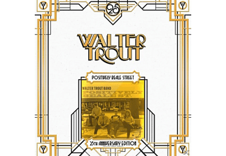 Walter Trout - Positively Beale Street (25th Anniversary Series) - (Vinyl)