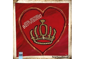 Royal Southern Brotherhood - Heartsoulblood (180gr.Vinyl) - (Vinyl)