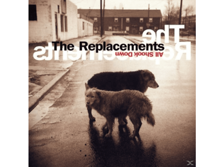 The Replacements - All Shook Down [Vinyl]