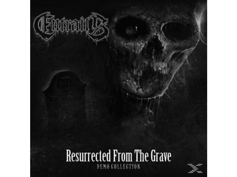 Entrails - Resurrected From The Grave-Demo Collection [Vinyl]