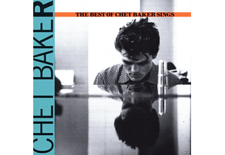 Chet Baker - BEST OF CHET BAKER SINGS - (CD)