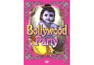 - Bollywood Party - (DVD)