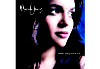 Norah Jones - Come Away With Me - (CD)
