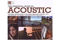 VARIOUS - Acoustic-Essential Guide [CD]