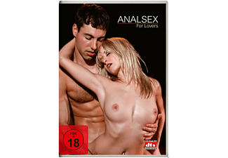 ANALSEX FOR LOVERS - (DVD)