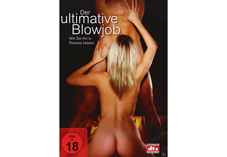 Der ultimative Blowjob - Wie Sie ihn in Ekstase blasen - (DVD)