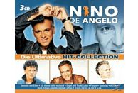 Nino De Angelo - Die Ultimative Hit-Collection [CD]