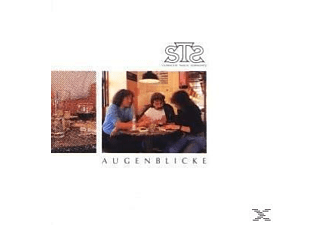Sts - Augenblicke [CD]