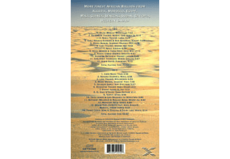 VARIOUS - Desert Blues Vol.2 - Reves d'Oasis - (CD)