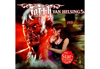Faith - The Van Helsig Chronicles 19: Monsterbrut - 2 CD - Science Fiction/Fantasy