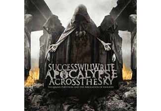 Success Will Write Apocalypse - Grand Partition.And The Abrogation Of Idolatry - (CD)