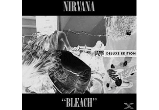 Nirvana - Bleach: Deluxe Edition - (Vinyl)