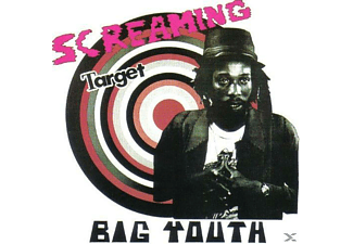 Big Youth - Screaming Target - (Vinyl)