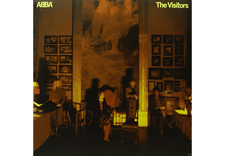 ABBA - The Visitors CD