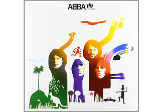 ABBA - The Album - (Vinyl)