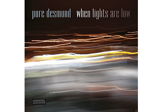 Pure Desmond - When Lights Are Low - (CD)