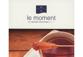 VARIOUS - Le Moment Vol.2 - (CD)