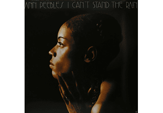 Ann Peebles - I Can't Stand The Rain - (LP + Download)